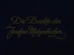 Josephine Confession
