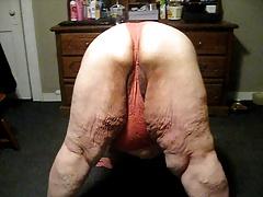 more sexy panties ass wigle