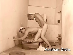 Suck Arabian Cock