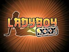 Yuki Hardcore, Ladyboy.xxx