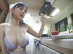 Asian in the Kitchen