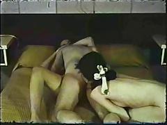 Rustling Nylon Sounds Attract Perverts